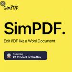 Modifier un PDF sans problème comme si vous travailliez avec un document Word